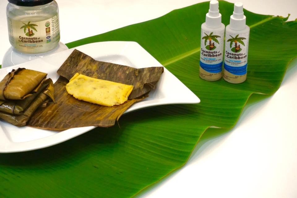 Trinidadian Pastelle