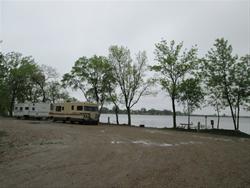 Lake Cornelia Campground