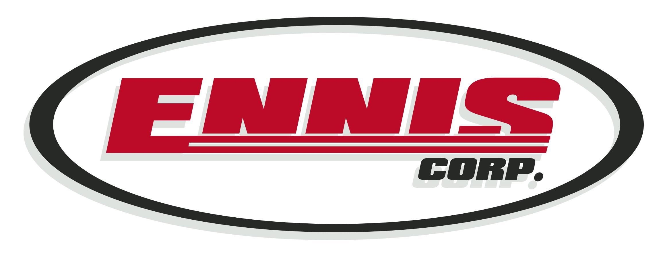 Ennis Corp