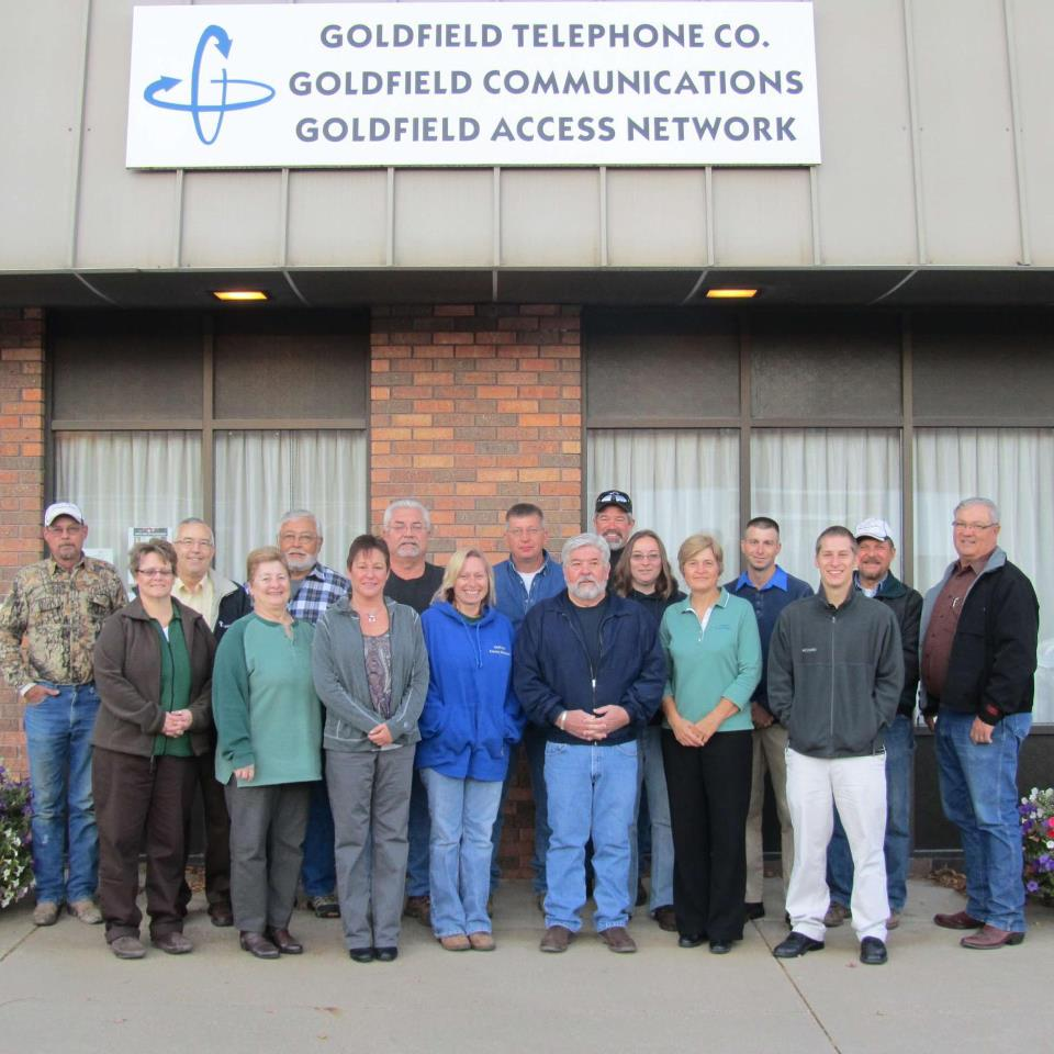 Goldfield Network Access