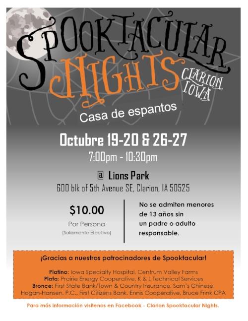Spooktacular Nights 18 Flyer - Spanish.jpg