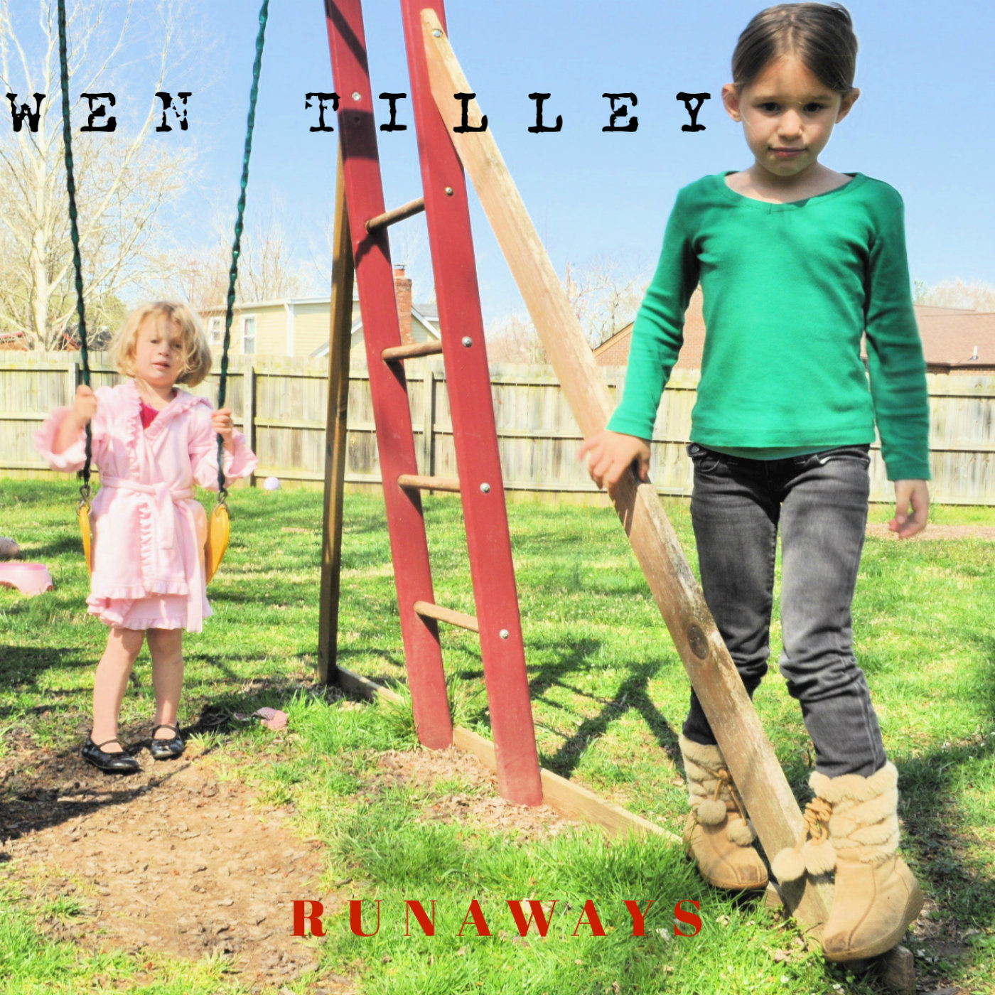"""Runaways"" - FREE!"