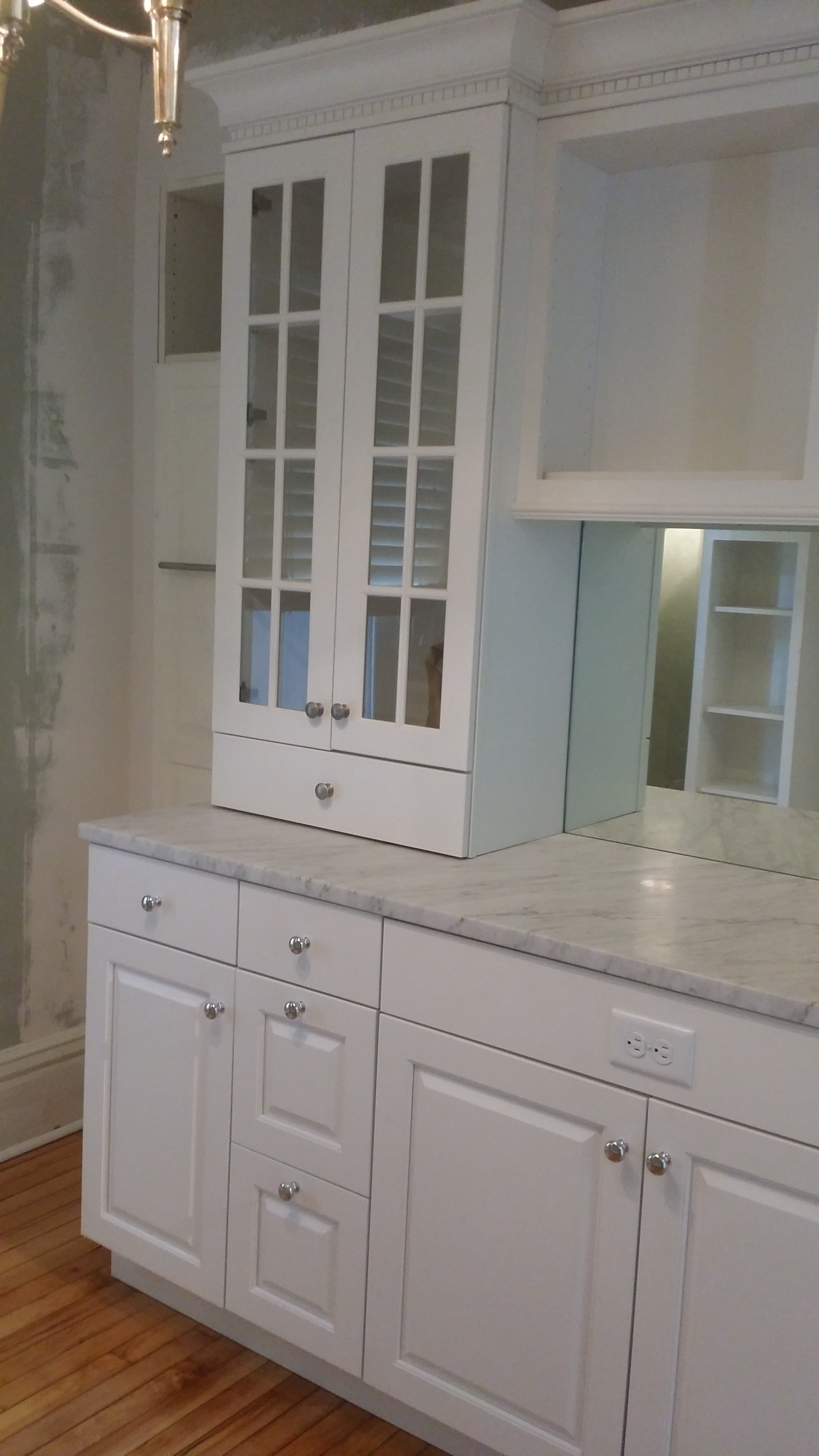 Cabinet remodeling Minneapolis