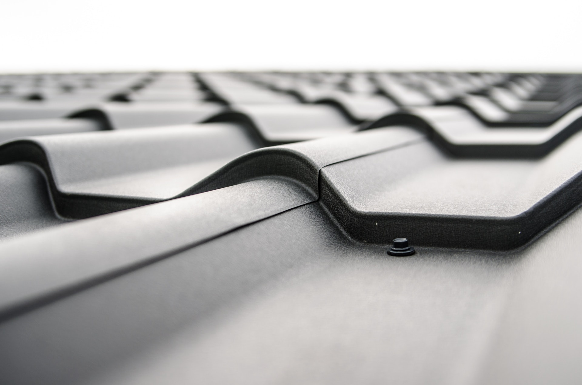 Modern roof supplies are made from quality materials and can endure life-spans of more than 30 years if properly maintained.