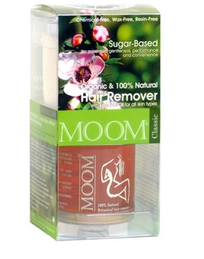 Image: a MOOM starter kit