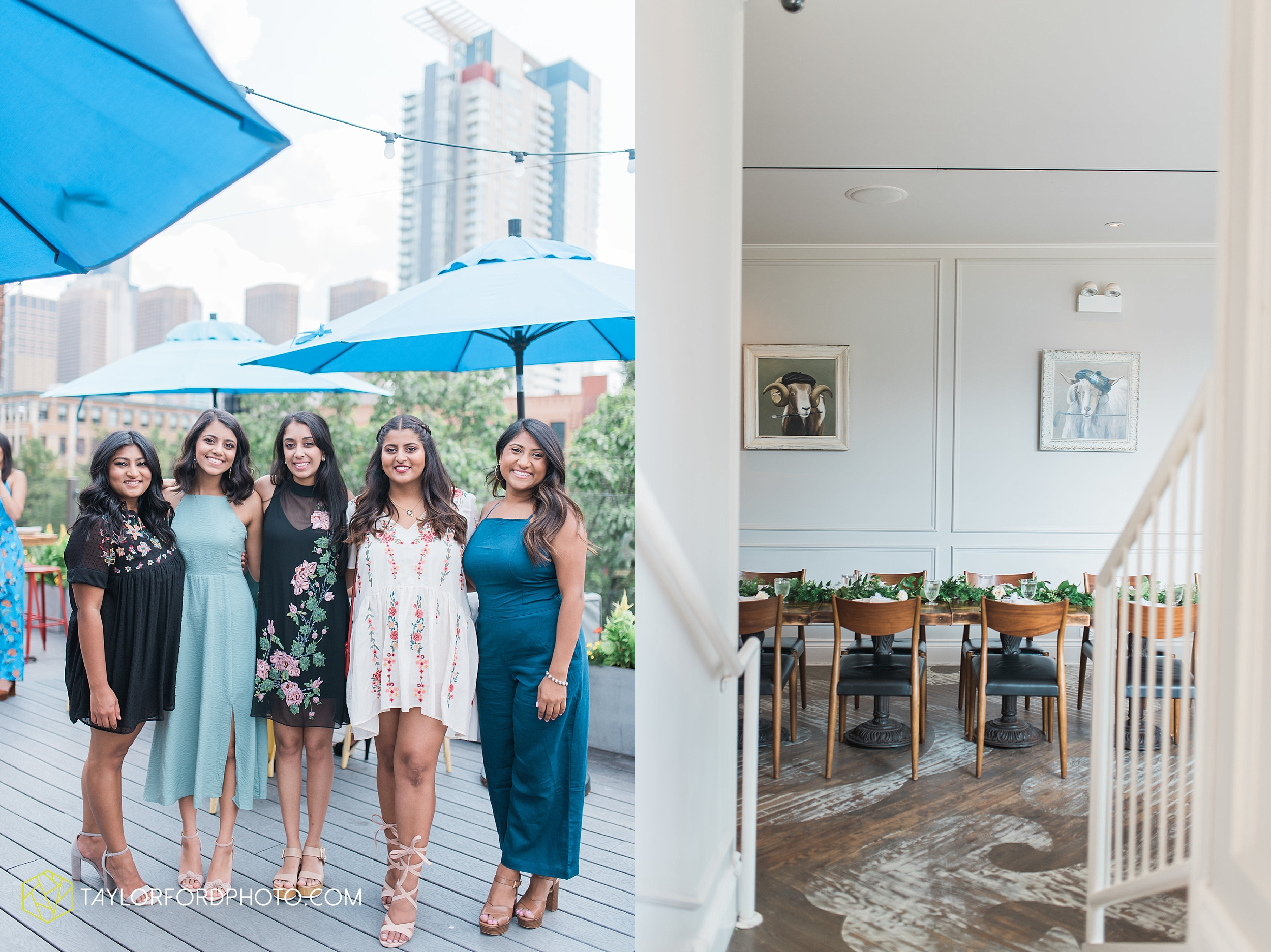 chicago-illinois-bridal-shower-wedding-engagement-photographer-Taylor-Ford-Photography-the-little-goat-diner-rooftop-indian-ceremony_5092.jpg