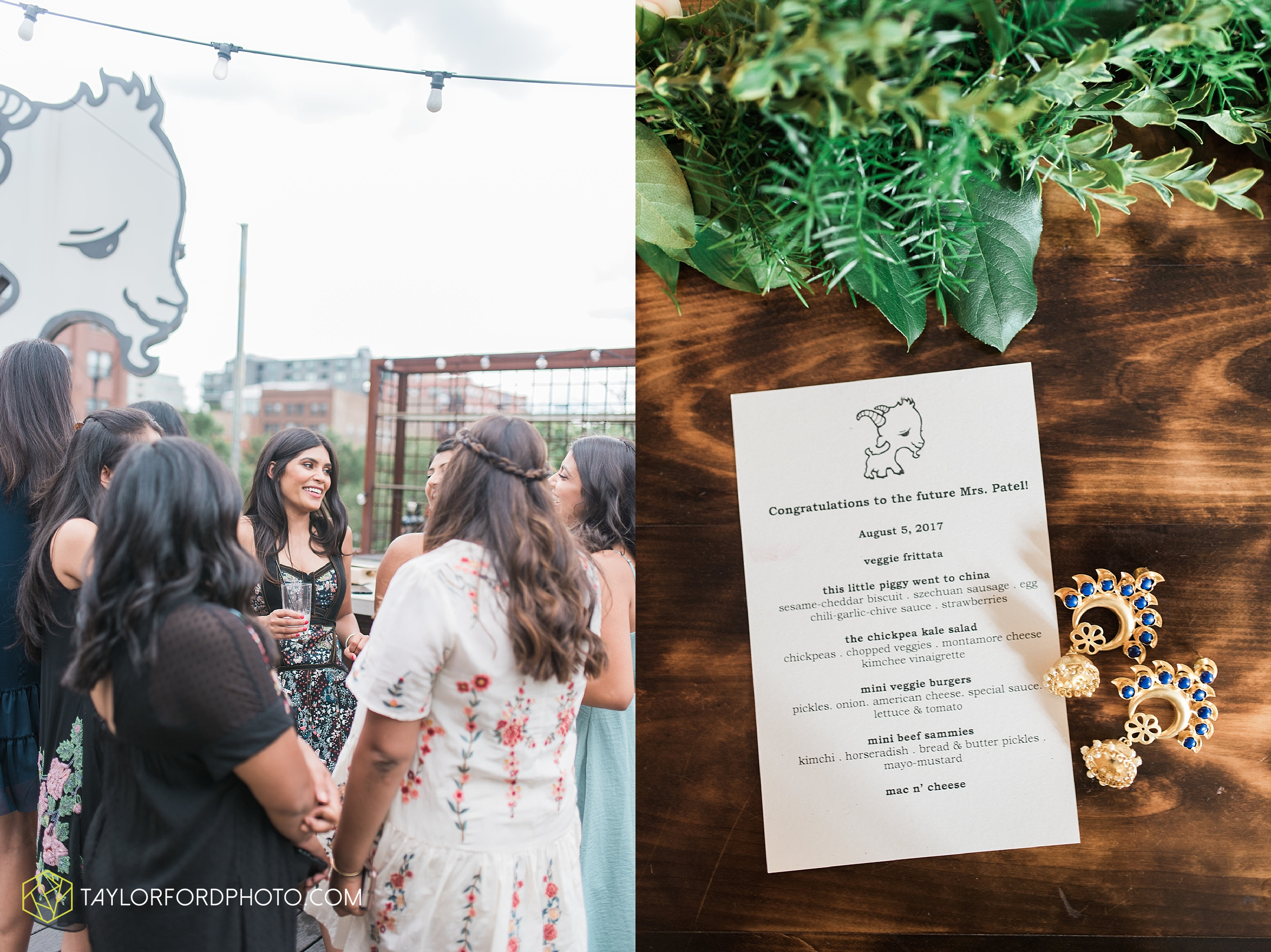 chicago-illinois-bridal-shower-wedding-engagement-photographer-Taylor-Ford-Photography-the-little-goat-diner-rooftop-indian-ceremony_5118.jpg