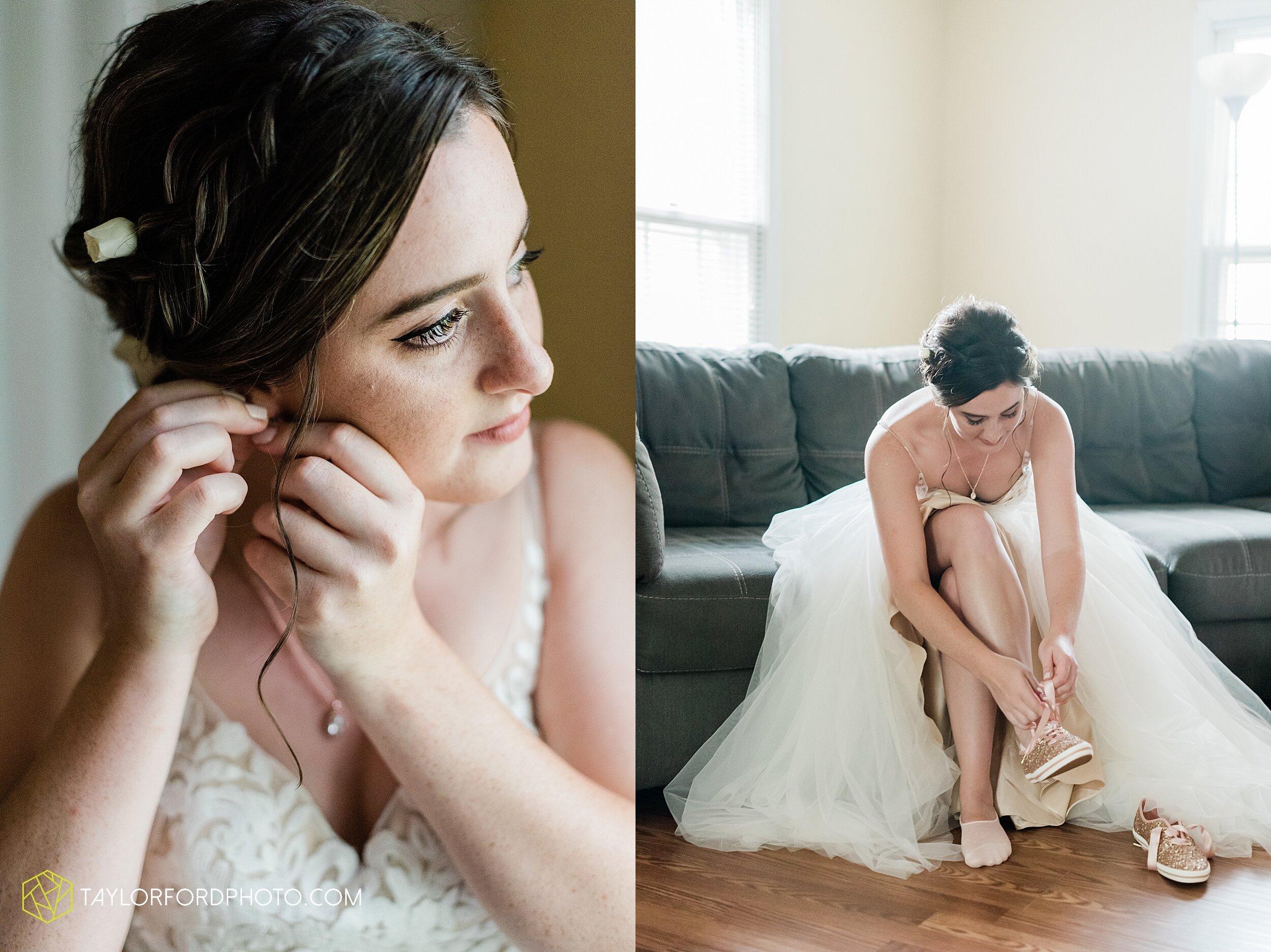 Hayley Matt Fort Wayne Indiana Wedding Photographer