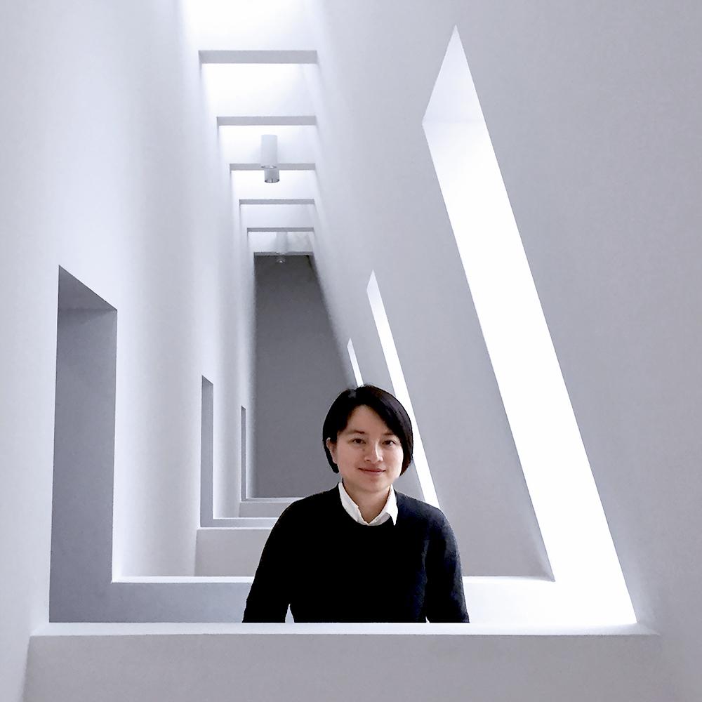 Iris Tong Wu