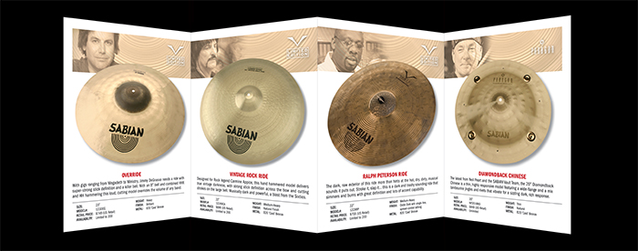 PASIC - NEW SOUNDS BOOKLET
