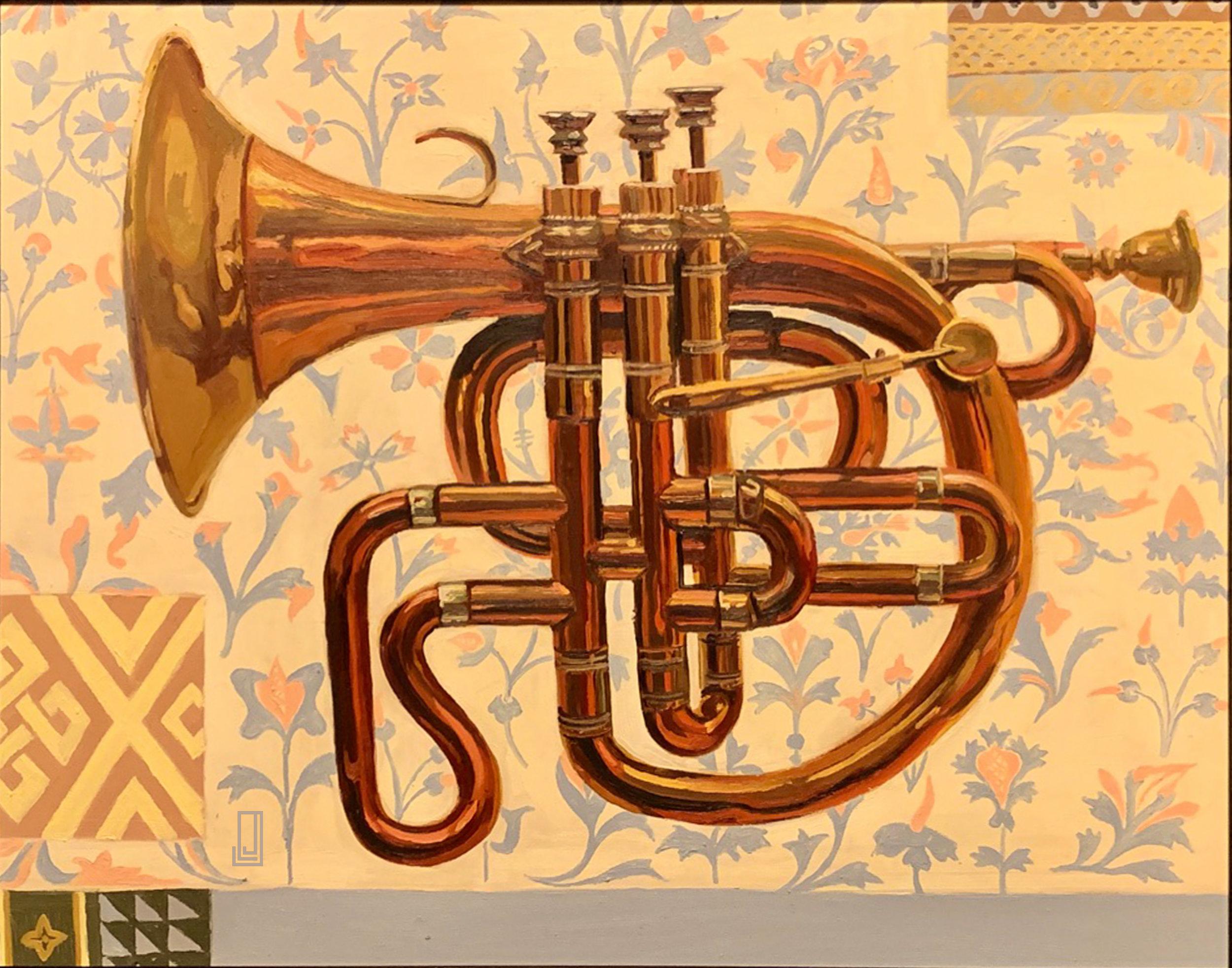 Ye Old Trumpet