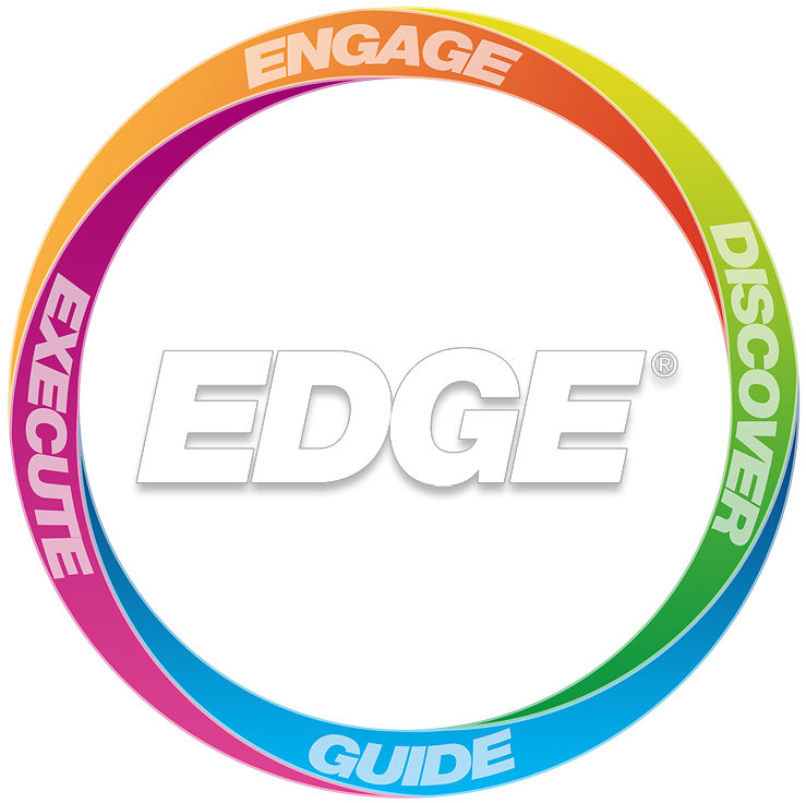 EDGE Training Ecosystem.+