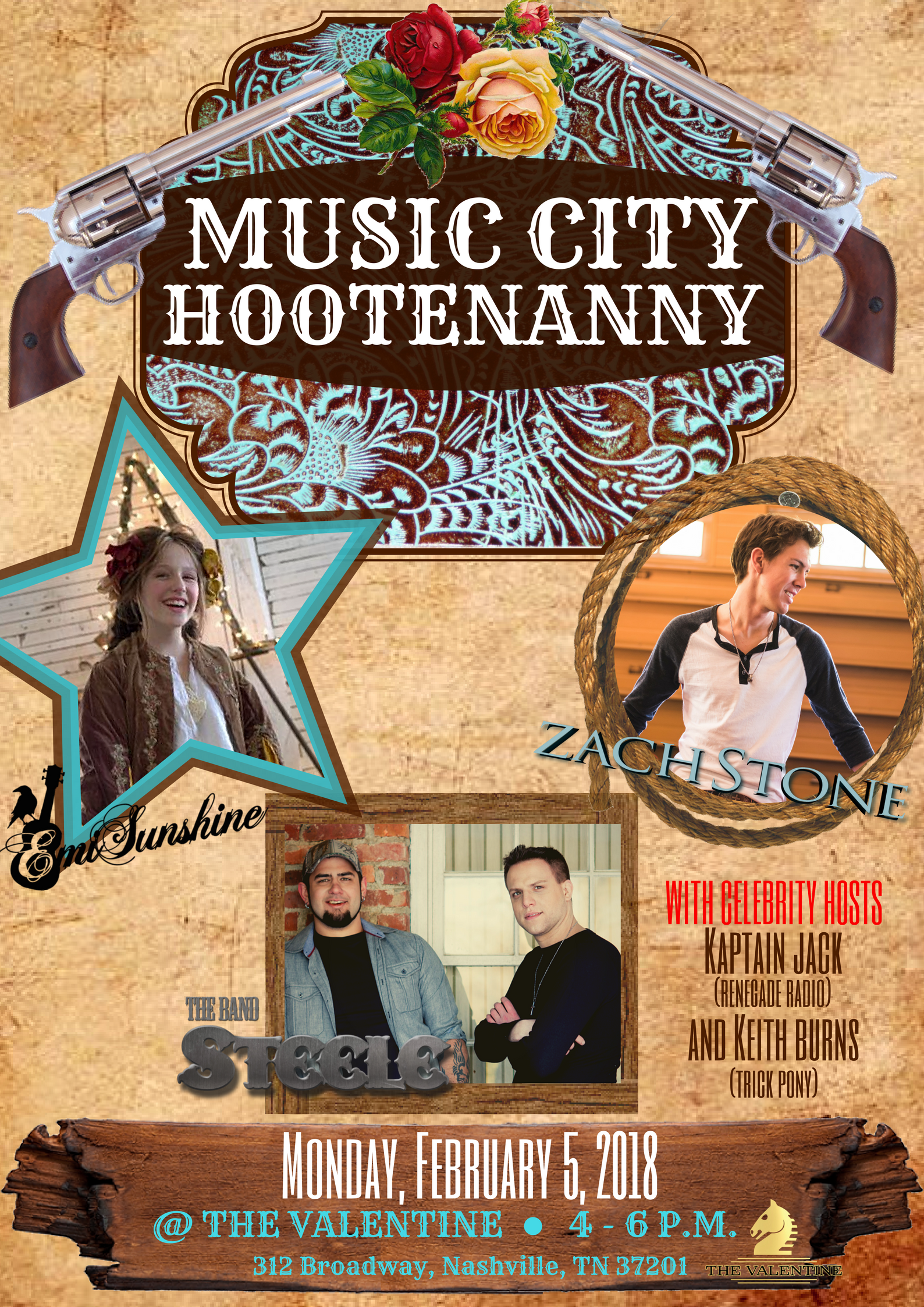 MUSIC CITY HOOTENANNY POSTER.png