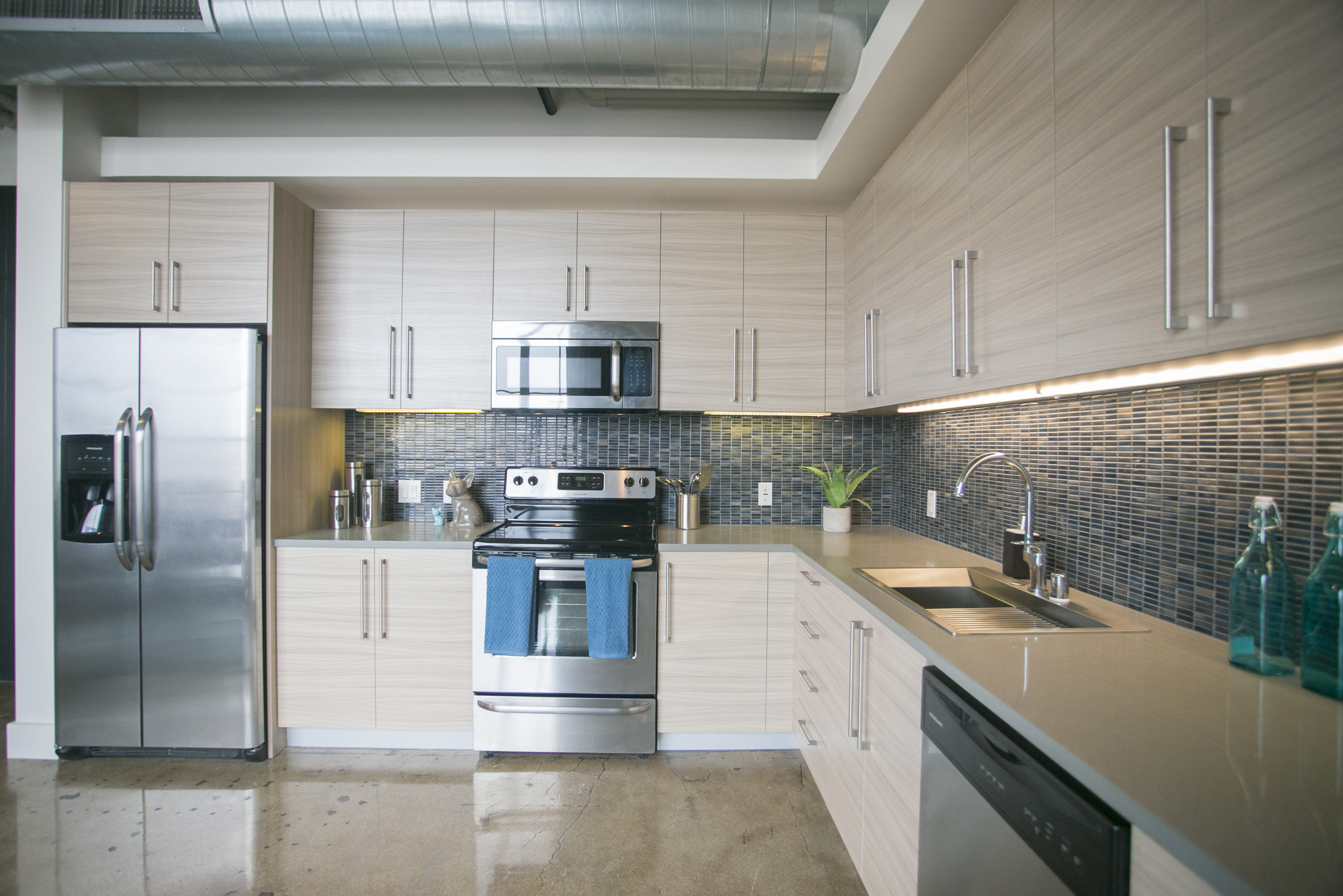 Maxfield Kitchen