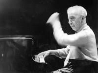 Artur Rubinstein — The Carolina Philharmonic