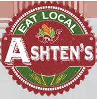 ashten's logo