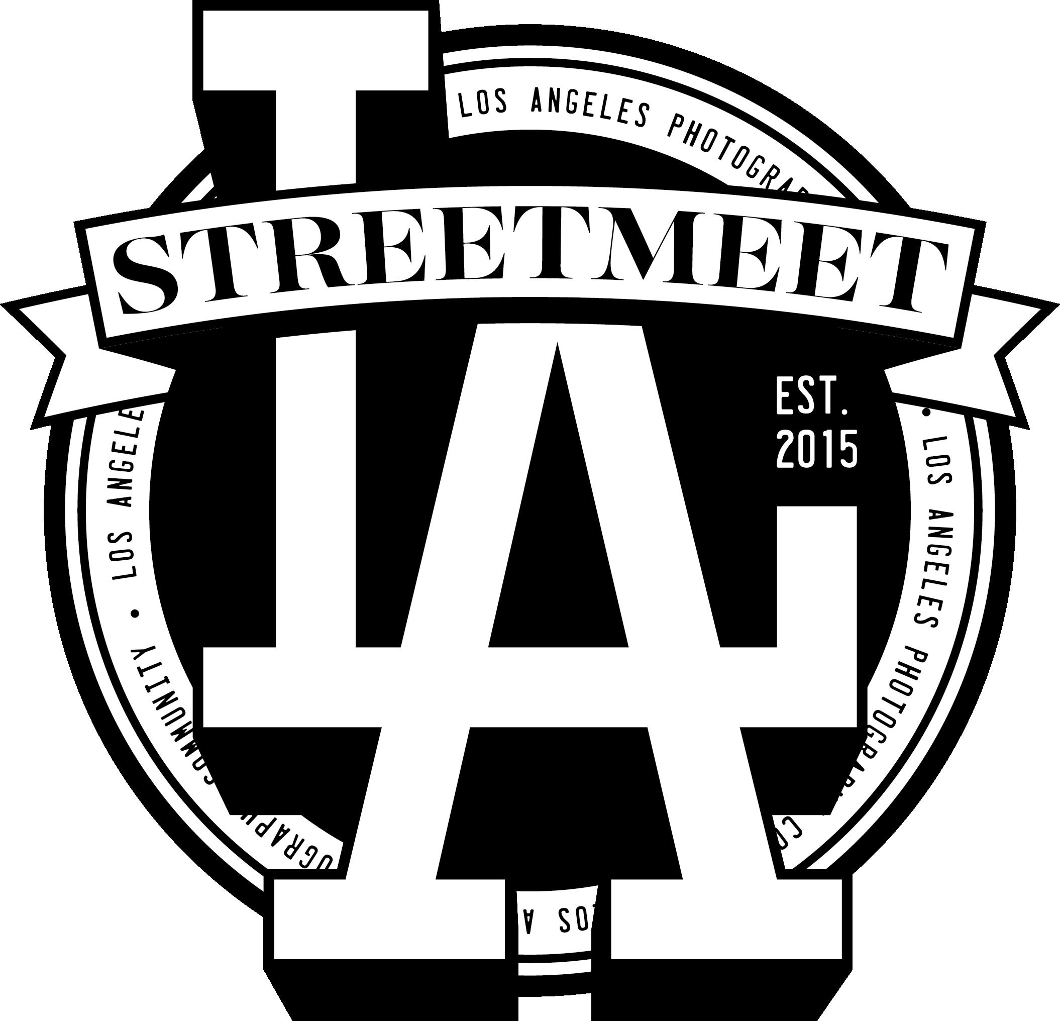 StreetMeetLA
