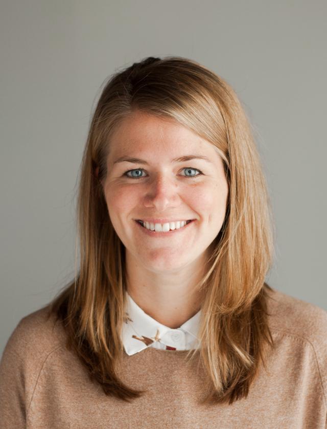 Sophie Wooding Director of Integrated Marketing (Parental Leave)