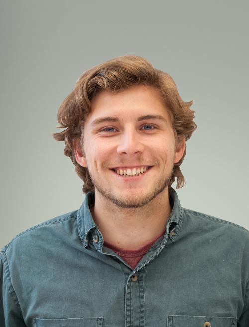 Matt Hussey Client Success Specialist (On Leave)