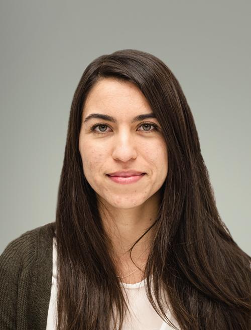 Silvana Allendes  Digital Marketing Assistant  (Parental Leave)