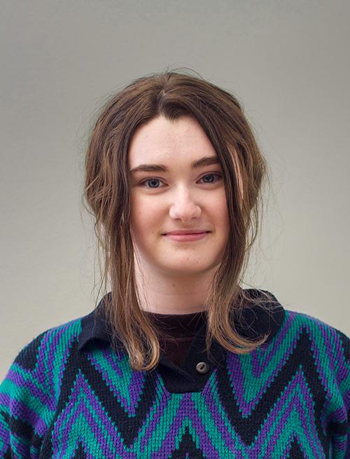 Victoria Ahrendt Junior Designer