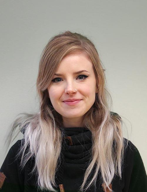 Mariya Glubrecht Senior Writer
