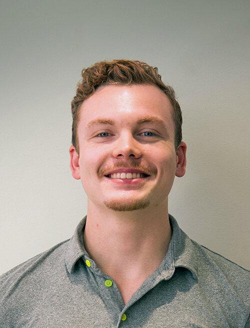 Zach Altose Digital Marketing Coordinator