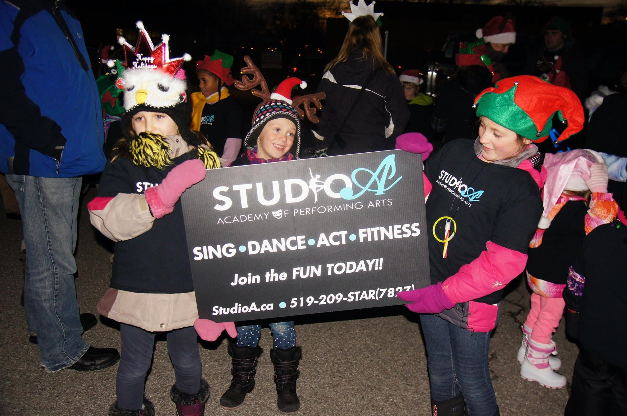 Brantford Christmas Parade Kids.jpg