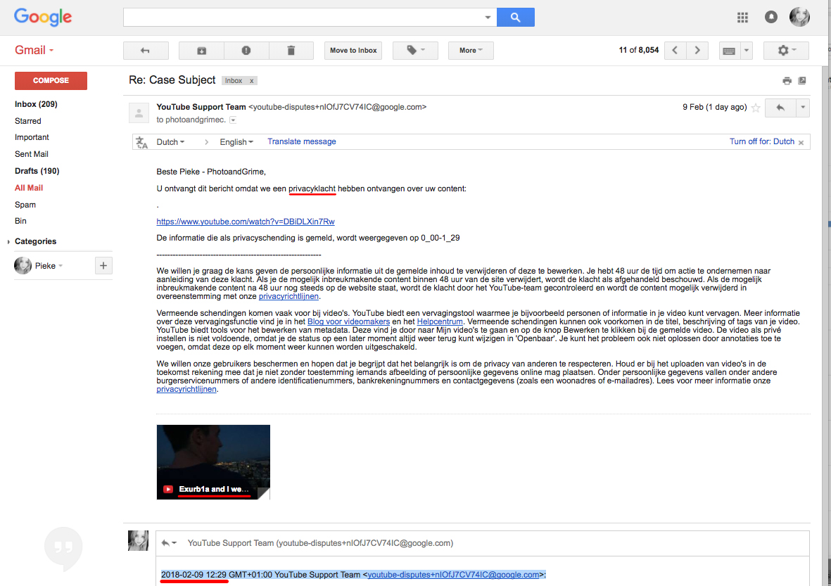 Exurb1a complaints censhorship youtube.jpg