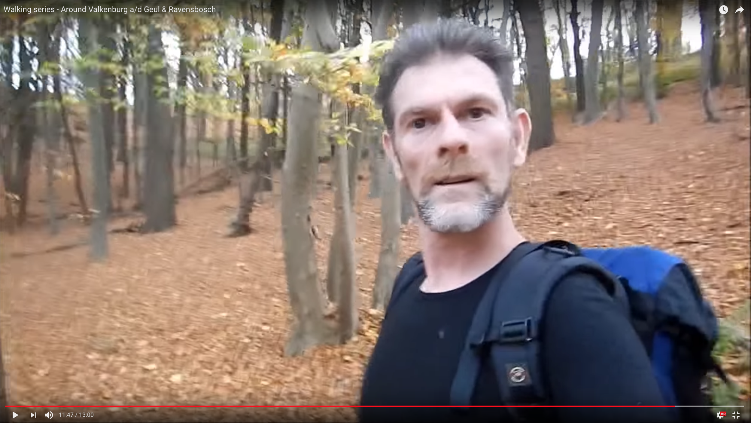 Jos Brech wanted by dutch police youtuber 03.png