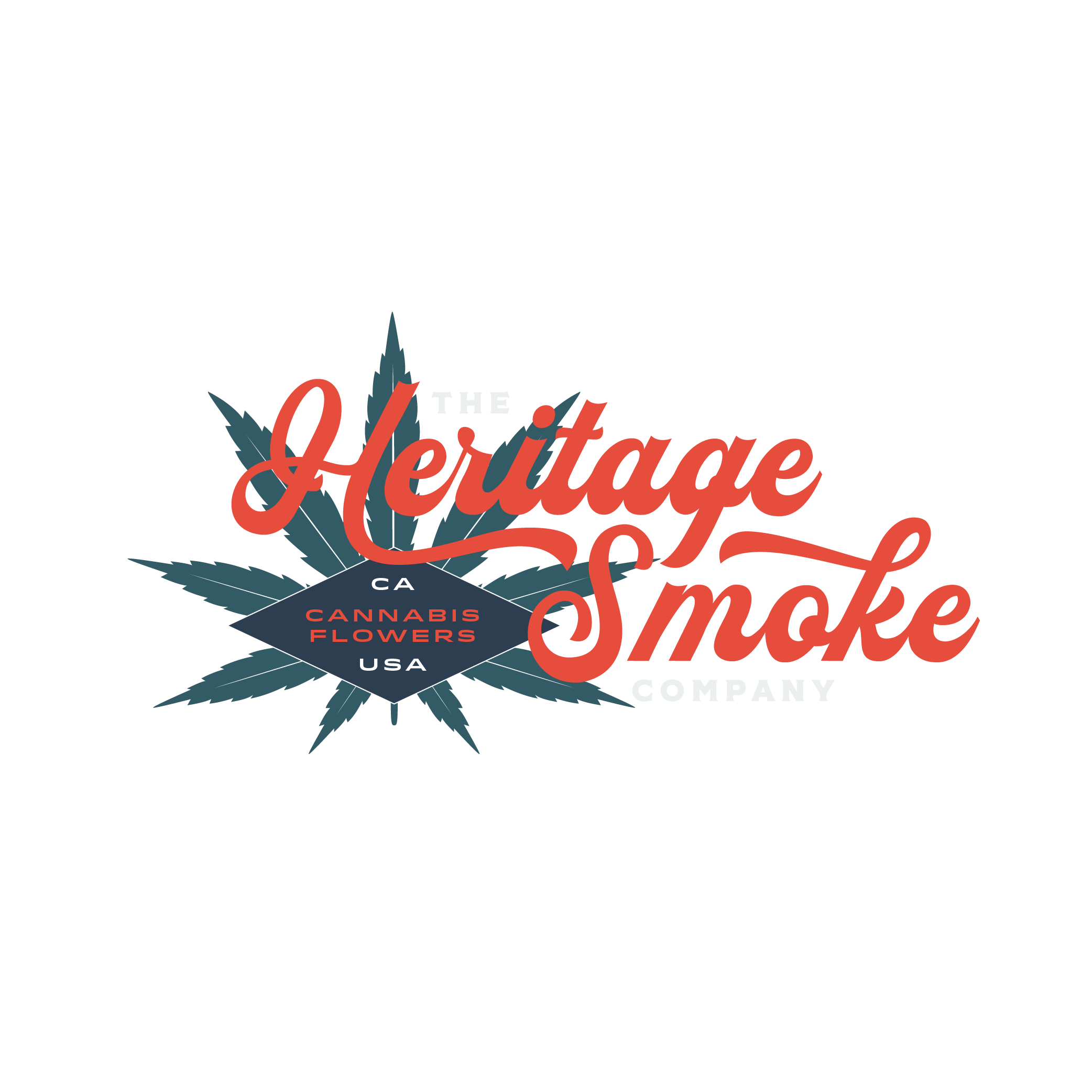 CALIFORNIA LOVE - The folks from The Heritage Smoke Company reached out to us with a problem: