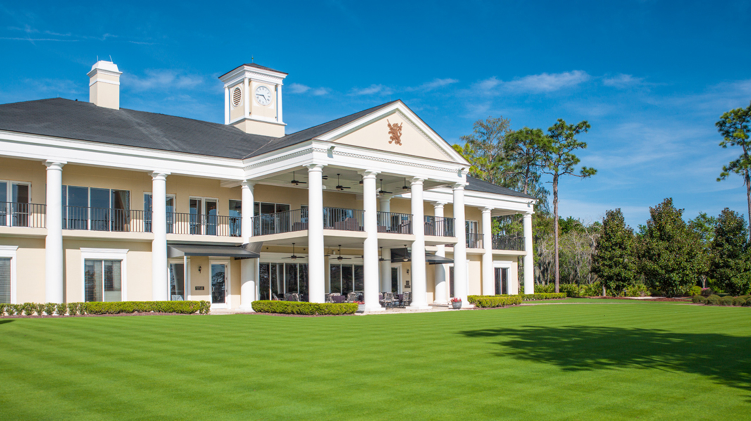 Lake Nona Golf & Country Club