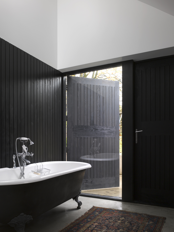 Shadow House,  Jonathan Tuckey Design