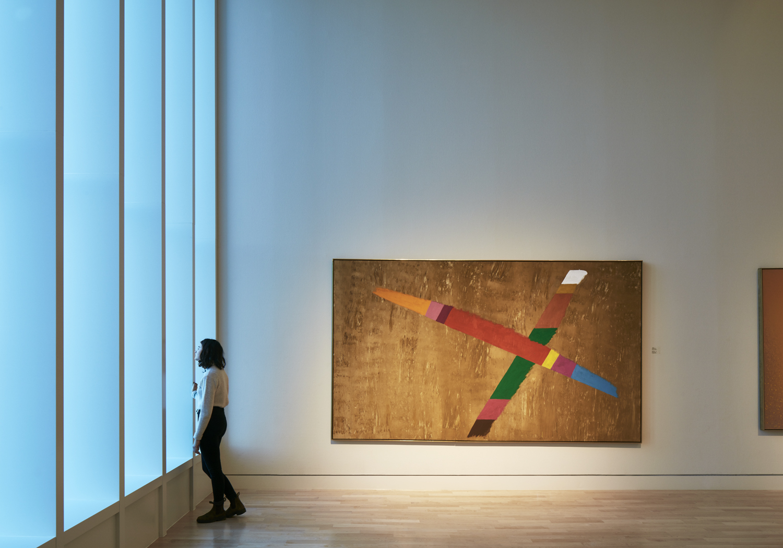 Beaverbrook Gallery,  MacKay-Lyons Sweetapple