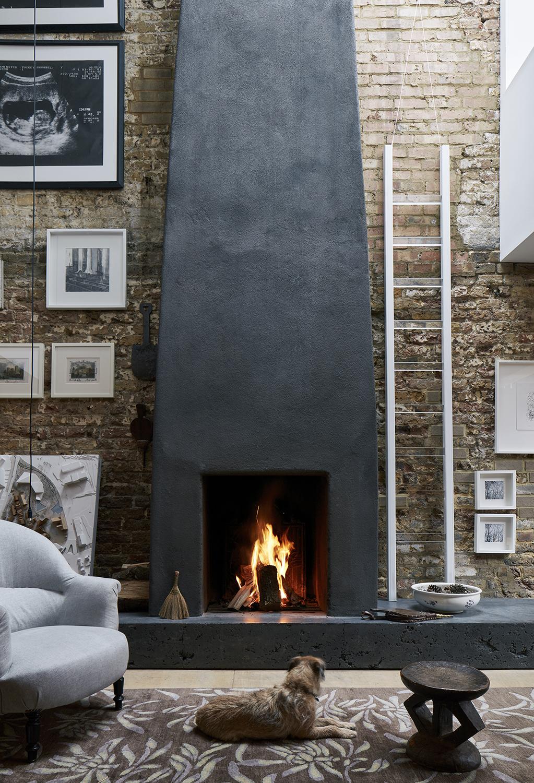 Collage House,  Jonathan Tuckey Design