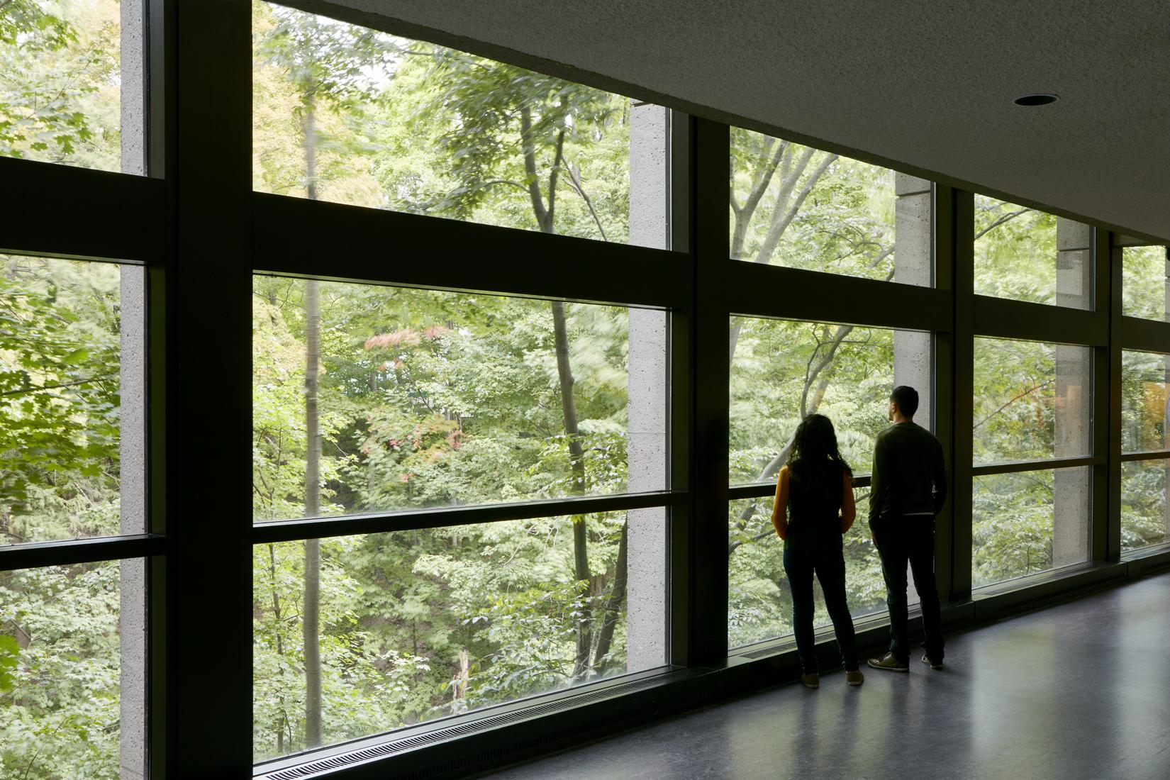 Ontario Science Centre,  Moriyama & Teshima