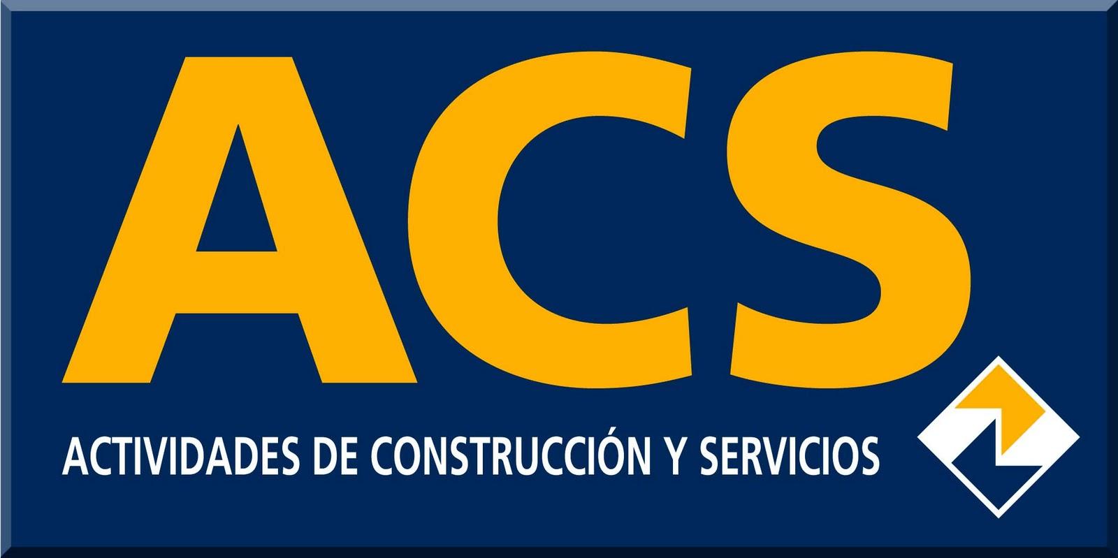 ACS Infraestructuras