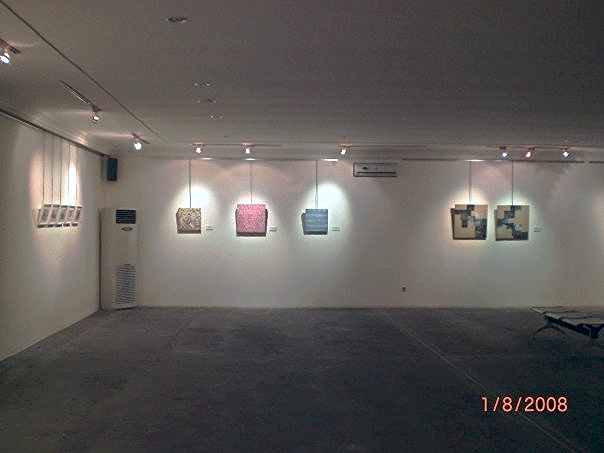 Gallery El Canna, Jakarta, Indonesia.