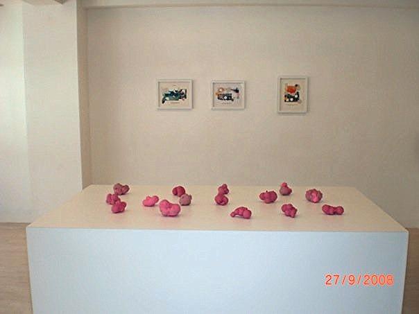 Teo Gallery, Tokyo, Japan.