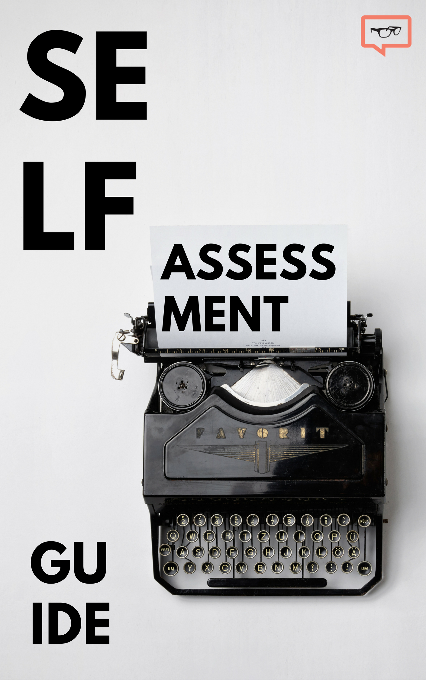 Self-Assessment Guide - A guide to assess your public speaking and best ways to improve for each level of skill from beginner to expert.