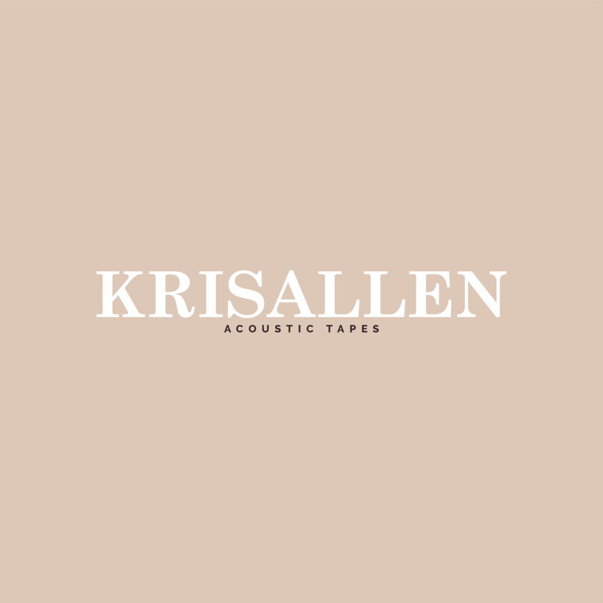 Kris Allen Acoustic Tapes