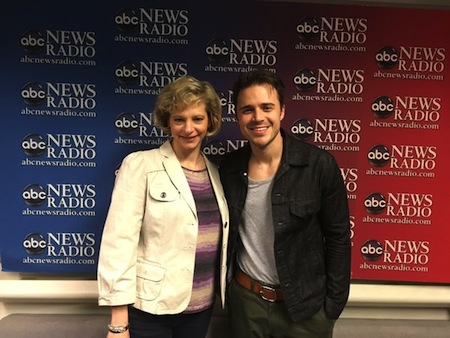 ABC News Radio with Andrea Dresdale