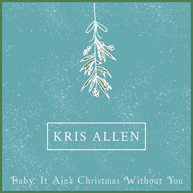 Track: Baby It Ain't Christmas Without You