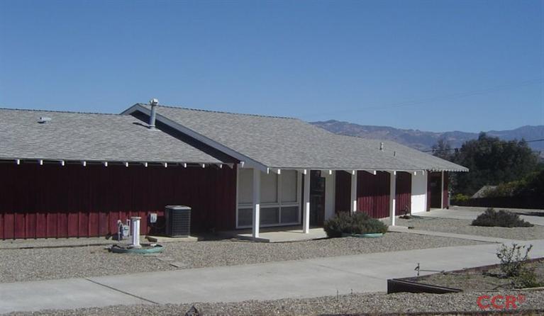 – SOLD –   2961 Deer Hill Circle, Solvang, California   - REPRESENTED SELLER