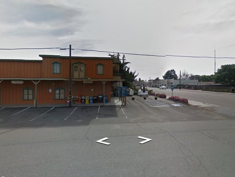 – SOLD –   405 Bell,  Los Alamos, California    - REPRESENTED BUYER
