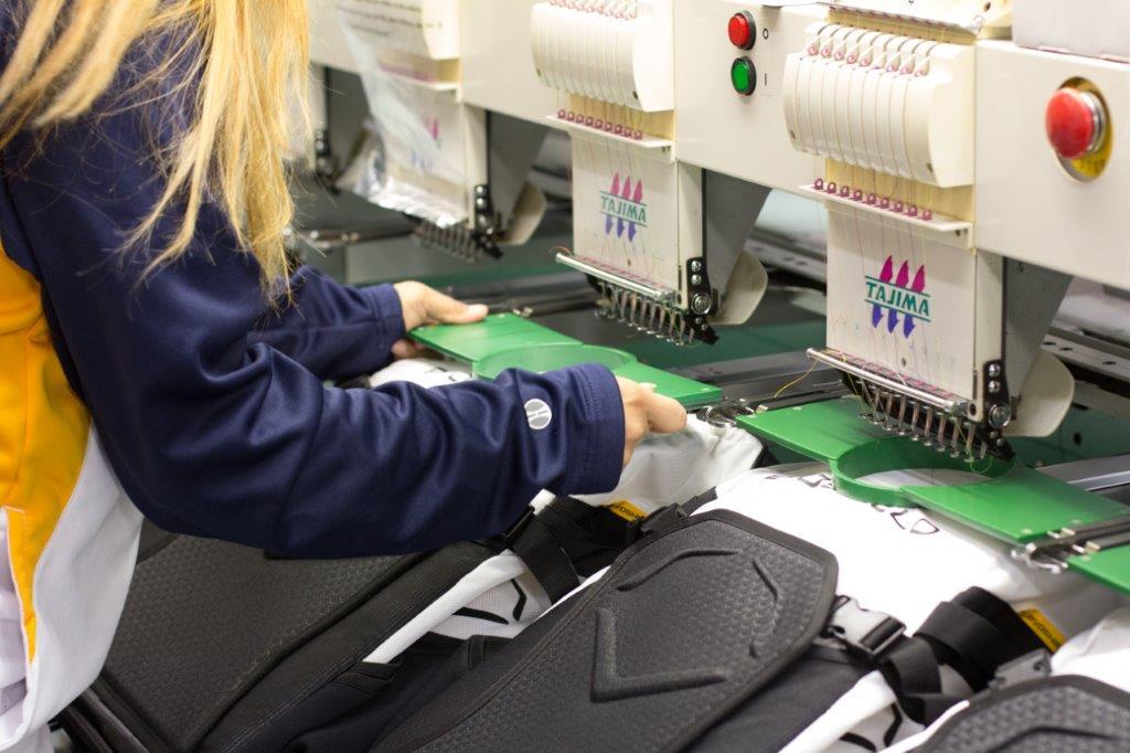 Custom Embroidery NJ