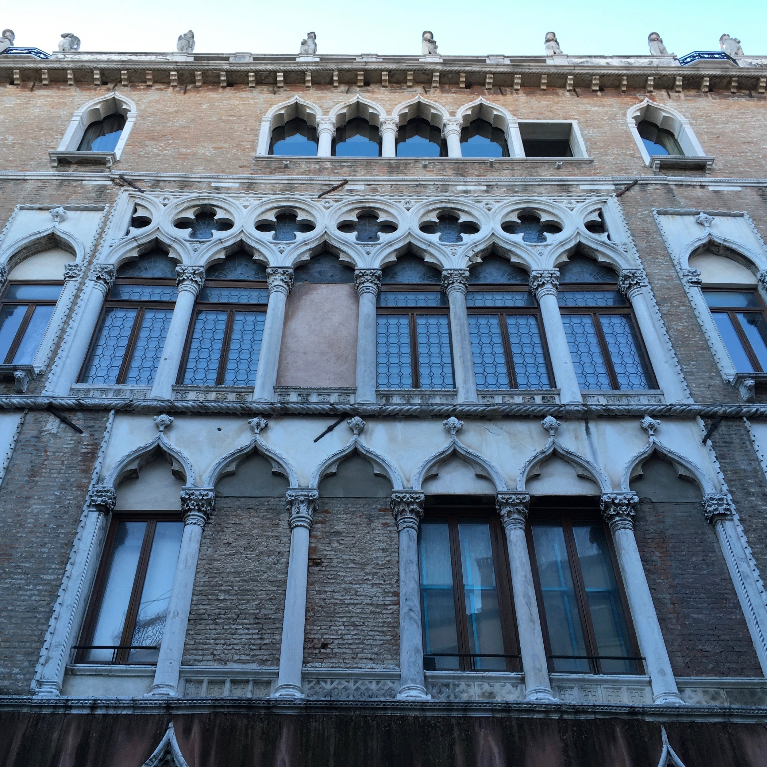 Vivaldi's house