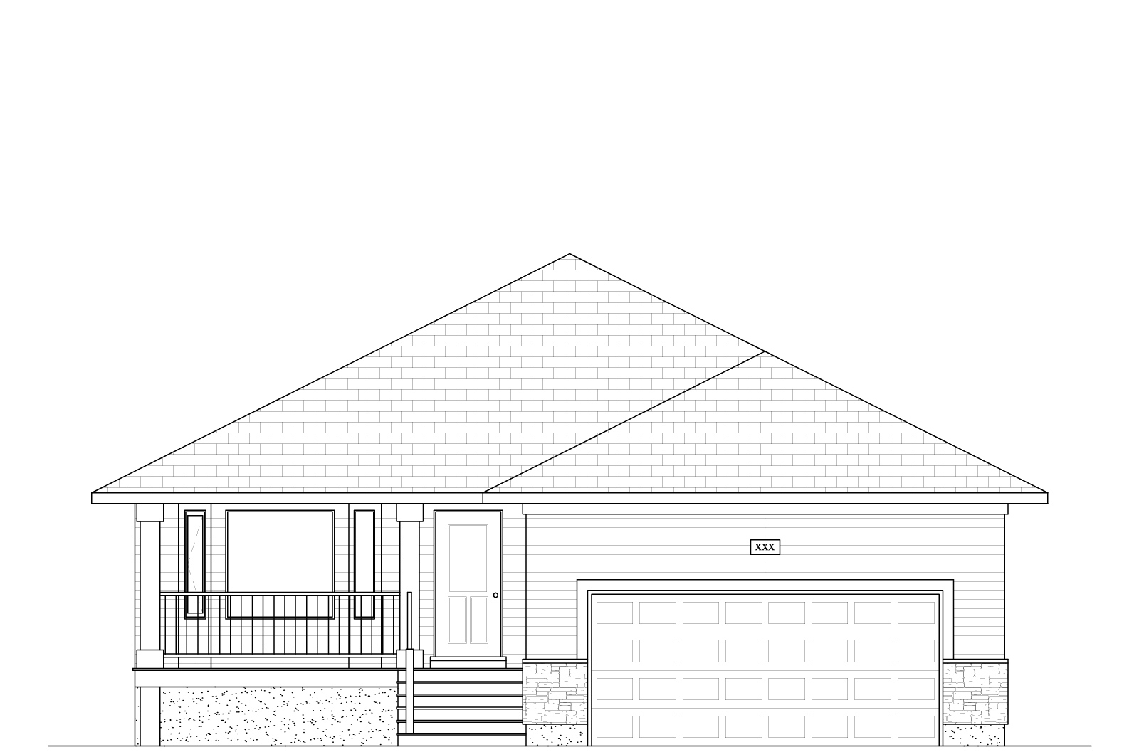 1660 Sq Ft.  40′ Wide  2 Bed /2 Bath