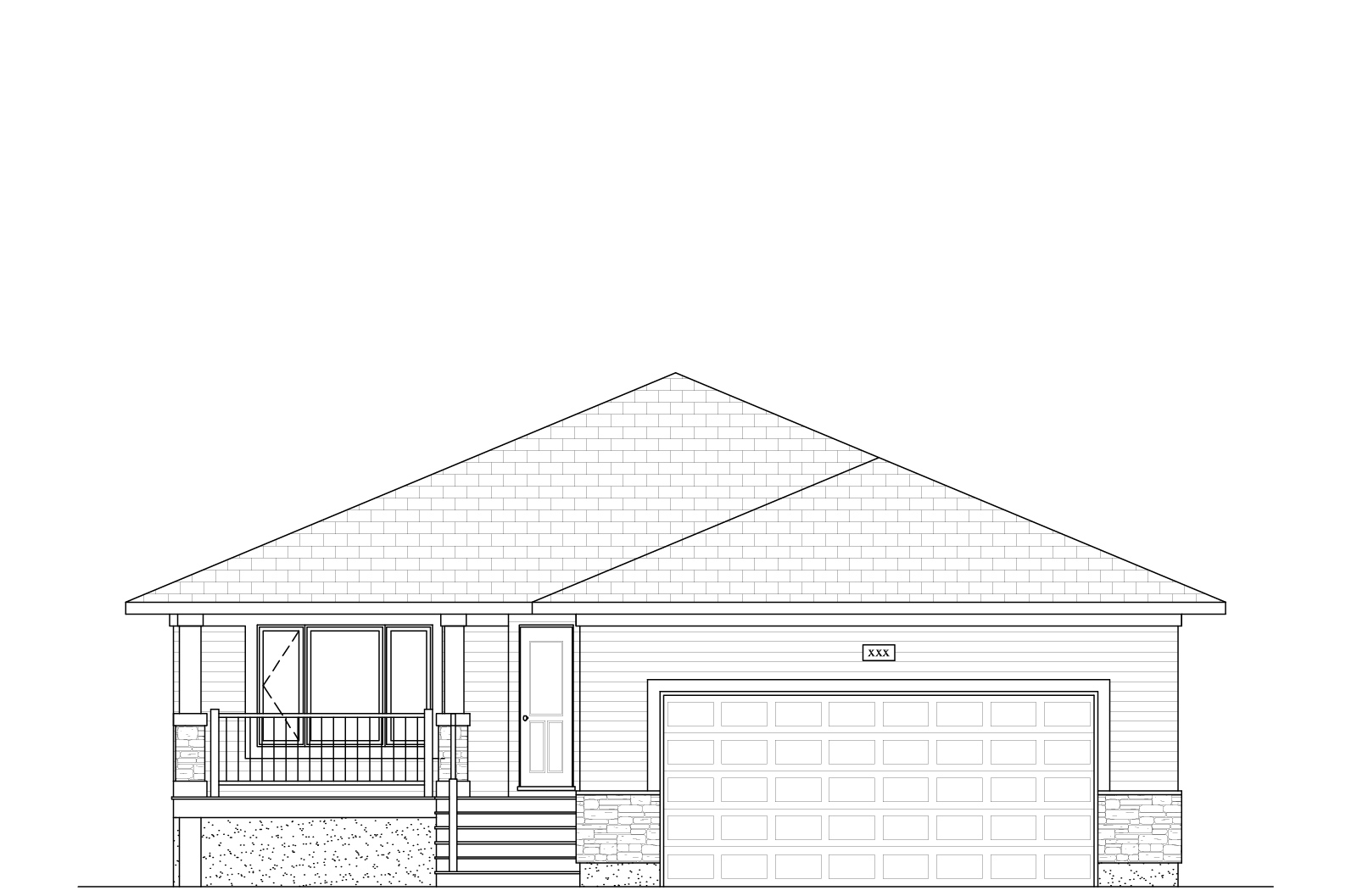 1600 Sq Ft.  42′ Wide  2 Bed /2 Bath