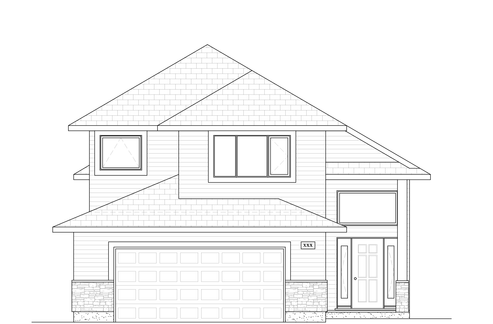 1548 Sq Ft.  32′ Wide  3 Bed /2 Bath